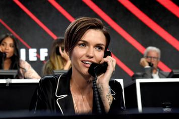 Ruby Rose Quits Twitter After Receiving Backlash For Her Batwoman Casting