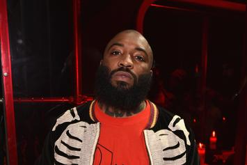 A$AP Bari Sues Sexual Assault Accuser For Defamation & Civil Extortion: Report