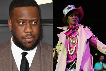 Robert Glasper Shamelessly Rips Into Lauryn Hill & Accuses Her Of Stealing Music