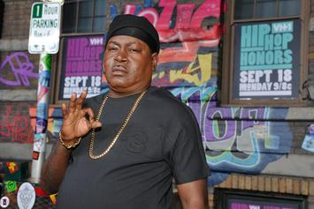 "Trick Daddy Goes Off On ""Golf-Course-Green Fookie Bookie Ass"" Haters"