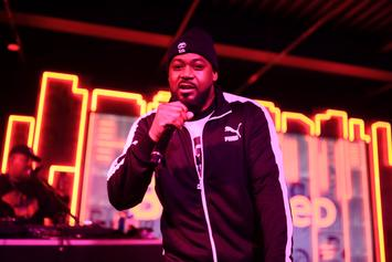 "Ghostface Killah Announces New Album ""The Lost Tapes"""