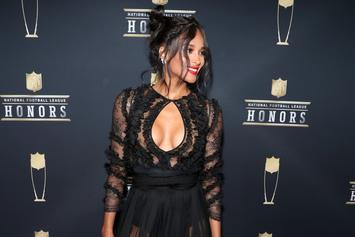 Ciara Serves Jaw-Dropping Looks & Twerks In Tribal Princess Outfit