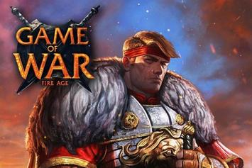 "Former Library Director Pleads Guilty For Stealing $89K To Play ""Game Of War"""