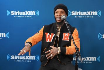 "Tory Lanez Teases Potential Album Cover For ""Love Me Now?"""