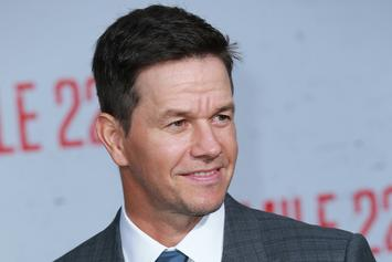 Mark Wahlberg Gets Equinox Gym To Open Early For Him To Workout