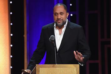 """Black-ish"" Creator Kenya Barris Lands Multimillion-Dollar Netflix Deal"