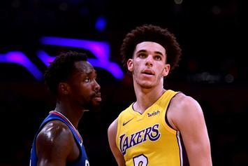 "Clippers' Patrick Beverley: ""We Are The Best Team In L.A. For Sure"""