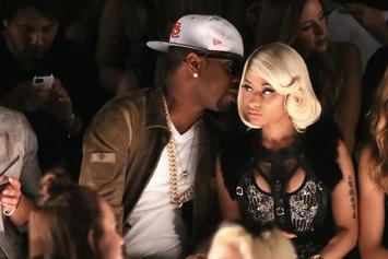 VMAs Beef Up Security To Prevent A Nicki Minaj-Safaree Clash