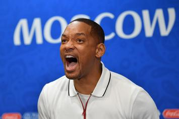 """""""Suicide Squad 2"""" Delays Allow For Will Smith To Film """"Bad Boys 3"""" & """"Bright 2"""""""