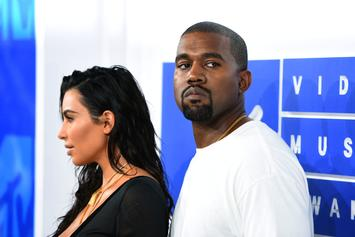 """Kanye West Wears """"Baby Pool Shoes"""" To 2 Chainz' Wedding: Twitter Reacts"""