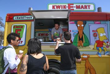 "Kwik-E-Mart From ""The Simpsons"" Becomes A Reality In Myrtle Beach"