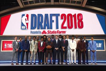 NBA Rookie Survey Results Revealed