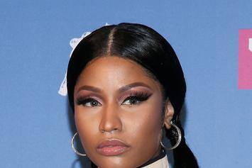 "Nicki Minaj Updates Fans On Tour Setback & Potential ""Future"" Replacement"