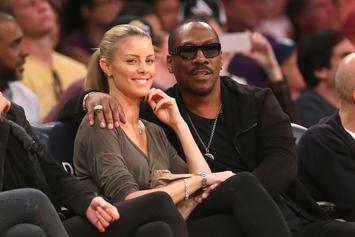 Eddie Murphy Set To Welcome His 10th Child: Report