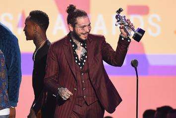 Post Malone's Private Jet Emergency Landing Being Investigated By FAA: Report