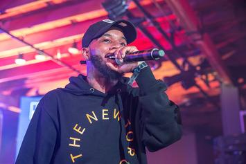 """Tory Lanez Previews New """"Fargo Friday"""" Release Dropping This Week"""