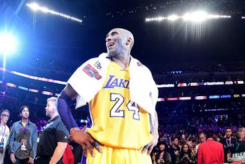 """Kobe Bryant: """"I Will Never Come Back To The Game"""""""