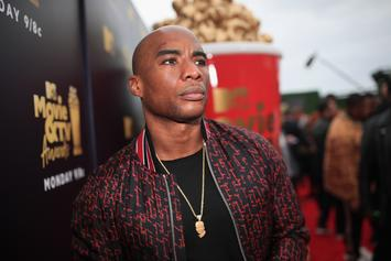 "Charlamagne Tha God Shares ""Reputation With The Devil"" Clip: ""Energy I'm Forever On"""