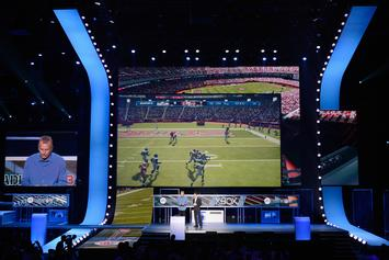 Mass Shooting Erupts At Madden eSports Tournament, 4 Reported Dead