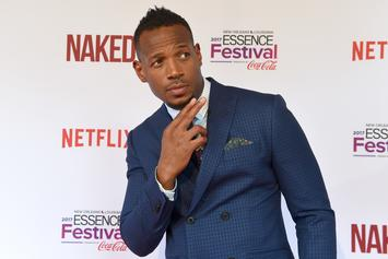 "Marlon Wayans Will Play All Six Siblings In New Netflix Film ""Sextuplets"""