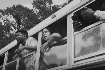 "Translee Honors Those Who Came Before Us In ""Freedom Summer"" Music Video"