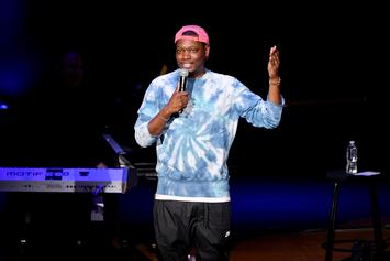 "Michael Che Defends Louis CK's Return To Comedy: He ""Has A Right To Speak"""
