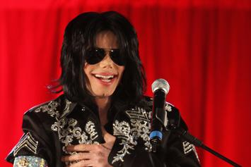 Revealing Michael Jackson Documentary Reportedly In The Works By Close Friend