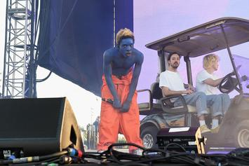 "Brockhampton Announces ""I'll Be There,"" Its 3rd-Ever North American Tour"