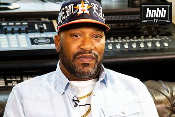 Bun B's Dream Collaboration Consists Of Eminem & Dr. Dre