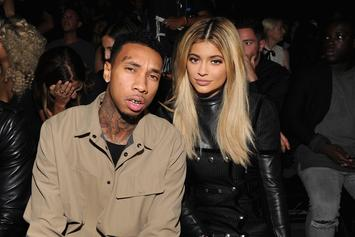 Tyga Shades Kylie Jenner & Takes Credit For Her Relevance
