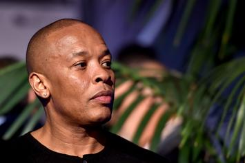 "Dr. Dre & Xzibit Sued By ""Brass Knuckles"" Investors Who Claim They Were ""Ghosted"""