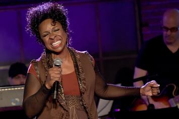 Gladys Knight Reveals She Also Has Pancreatic Cancer At Aretha Franklin's Funeral