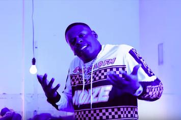"""Blac Youngsta Takes Over The Boxing Ring In New Video For """"Uh Uh"""""""