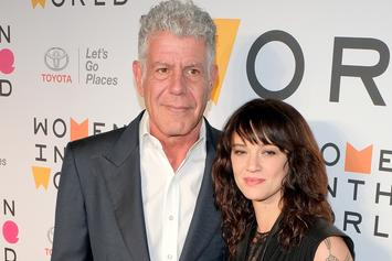 """CNN Is Pulling All """"Parts Unknown"""" Episodes With Asia Argento After Rape Scandal"""
