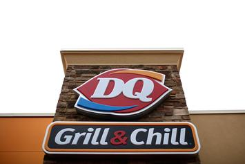 Enjoy Dairy Queen's Deal For A Free Small Blizzard On Labor Day