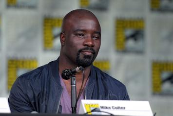 "Ariana Grande Groping Incident: ""Luke Cage"" Star Apologizes For Crass Joke"