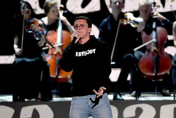 "Logic Unveils Intricate Hand-Drawn Cover For ""Young Sinatra 4"""