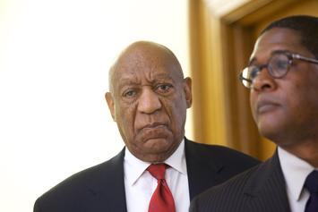 Bill Cosby Sued By Former Lawyers For Unpaid Legal Fees