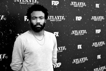 """Childish Gambino Confirms """"This Is America"""" Tour Will Be """"Last Ever"""""""