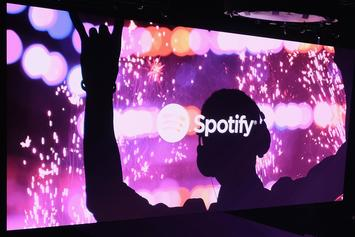 Spotify Has Direct Record Deals In The Works: Report