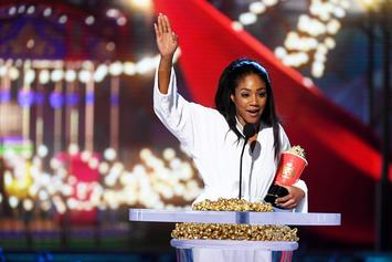 "Tiffany Haddish & Katt Williams Win Emmys In ""Best Guest Actor"" Category"