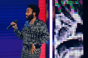 "Childish Gambino Pays Tribute To Mac Miller In Concert: ""I Love You Mac"""