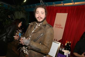 Post Malone Targeted In Home Invasion Gone Wrong: Report