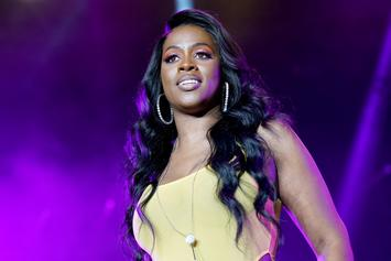 """Remy Ma Tells Joe Budden He's """"Scared To Death"""" To Respond To Eminem"""