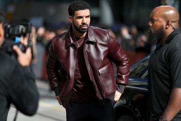 Drake Once Asked Out Heidi Klum But She Completely Ghosted Him
