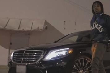 "G Perico Drops Off New Video For ""All Nighter"""