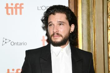 "The Next Batman Could Be ""Game Of Thrones"" Actor Kit Harrington"