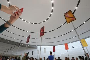 Here's Everything New At Apple: iPhone, Apple Watch, iOS And More