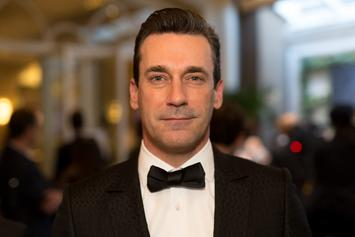 Jon Hamm Confesses To Loving Comic Books & Speaks On Playing Batman