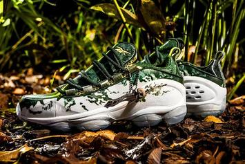 """The Predator"" Reebok DMX Run 10 Available Now"